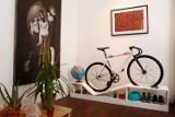 Jak zaparkować rower w mieszkaniu?