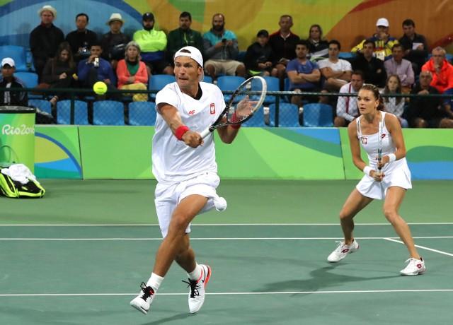 Kubot i Radwańska mają za sobą nieudany występ na igrzyskach olimpijskich w Rio de Janeiro