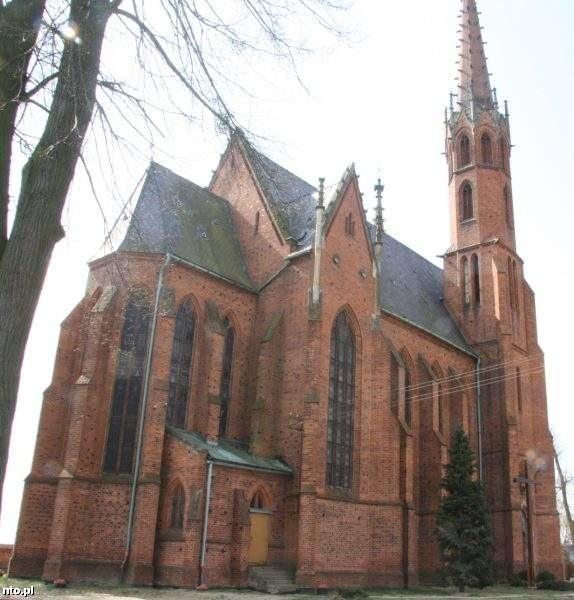 Kościół w Smogorzowie znajduje się w ścisłej czołówce plebiscytu.
