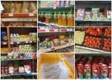 Ceny nad morzem. Oto, ile trzeba zapłacić za podstawowe artykuły spożywcze nad polskim morzem [CENY NAD MORZEM 2018]