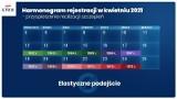 Szczepienia przeciwko COVID-19 od 40 roku życia. Gdzie się zaszczepić? Punkty szczepień na Pomorzu. Harmonogram rejestracji na szczepienie