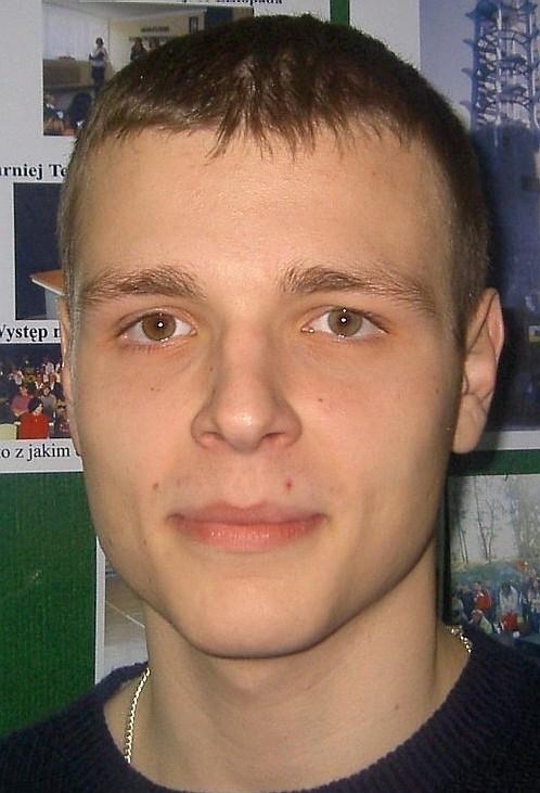 - Dzięki tej nagrodzie mogłem zobaczyć wiele miejsc, które do tej pory znałem tylko z telewizyjnego ekranu - mówi Grzegorz.