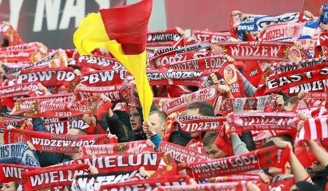 Widzew Łódź dostał licencję na grę w II lidze