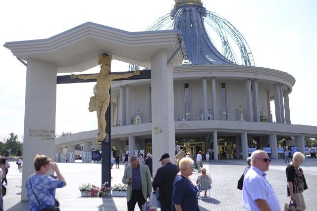 W niedzielę 8 września w sanktuarium NMP Gwiazdy Nowej Ewangelizacji i św. Jana Pawła II w Toruniu rozpoczął się post w intencji zbliżających się wyborów parlamentarnych