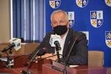 Starosta sępoleński Jarosław Tadych apeluje do ozdrowieńców o oddawanie osocza. Sam chorował, deklaruje, że też odda
