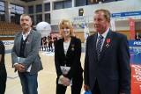 Superpuchar koszykarek w hali UAM dla BC Polkowice. Świetne widowisko z kibicami godnie uświetniło stulecie wielkopolskiej koszykówki