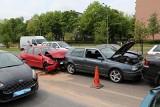 Ranking. Miasta, w których kierowcy powodują najwięcej i najmniej kolizji. Do której grupy należy Białystok? [zdjęcia]