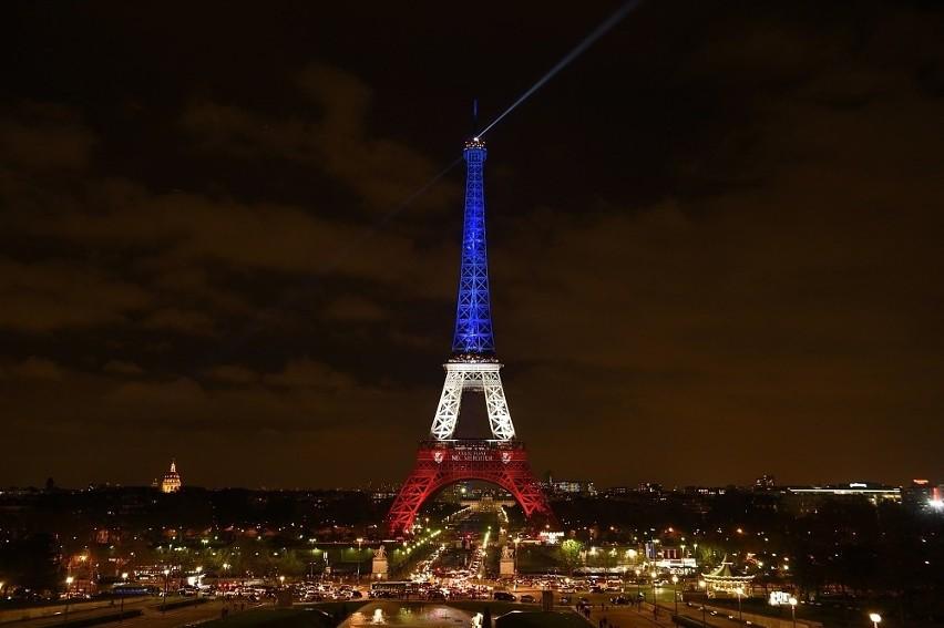 Dokument o zamachach w Paryżu w grudniu w telewizji