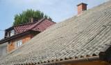 Do 10 marca w ciechocińskim Urzędzie Miejskim można składać wnioski na usunięcie azbestu
