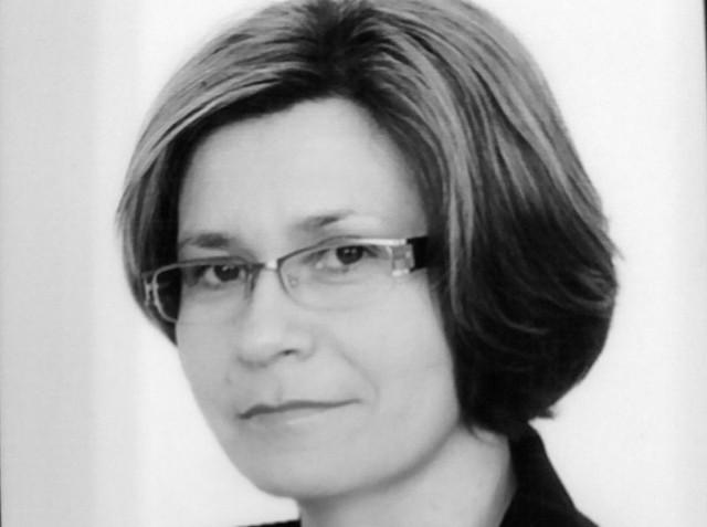 Wioletta Gierłachowska