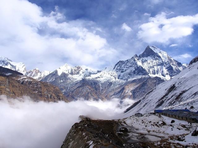 Polka zginęła w Himalajach. Udała się na wyprawę do Nepalu. Chciała pokonać Wielki Szlak Himalajski. Jej ciało odnaleziono 18 października.