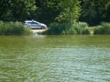 Gniezno: Koniec poszukiwań. Z Jeziora Winiary wyłowiono ciało 33-latka