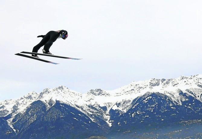 Innsbruck 2020, dobre wyniki Polaków w kwalifikacjach, Kubacki wciąż w formie