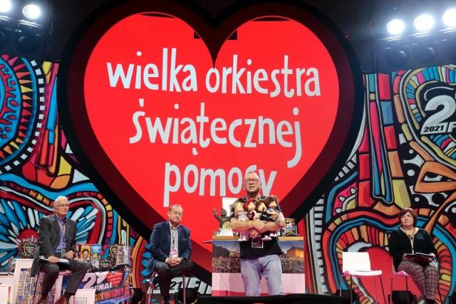 29. finał Wielkiej Orkiestry Świątecznej Pomocy już 31 stycznia 2021