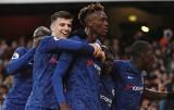 Chelsea wygrywa w derbach z Arsenalem. Co za końcówka!