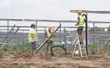 Sulechów zagłębiem fotowoltaicznym? Rozpoczynają się kolejne projekty budowy farm. Dzięki nim powstaje nie tylko energia