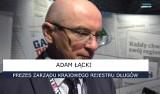 W jakiej kondycji są polscy przedsiębiorcy? Pytamy Adama Łąckiego, prezesa Krajowego Rejestru Długów [wideo]