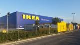IKEA: Na Franowie powstało wielkie centrum wydawania towaru [ZDJĘCIA]