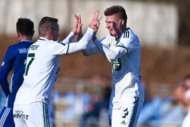 Śląsk Wrocław - FK Ufa 1:0. Pierwsze zwycięstwo Śląska tej zimy, poważna (?) kontuzja Wojciecha Golli (Śląsk - Ufa wynik, bramki, relacja)