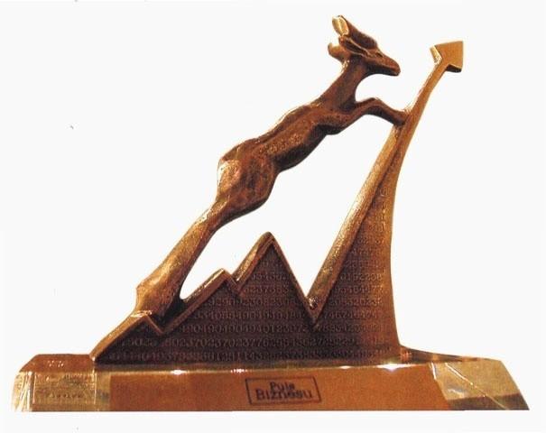 Do których firm powędrowały w tym roku statuetki Gazeli Biznesu?