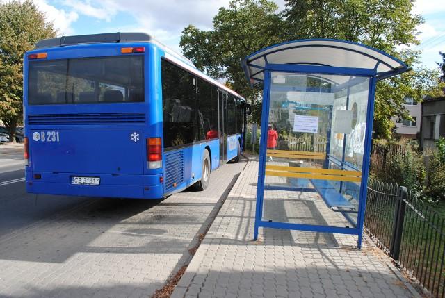 Nowy autobus ruszy w trasę 2 listopada
