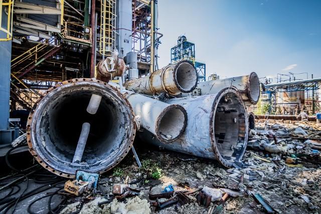 Wojewódzki Sąd Administracyjny uchylił decyzję bydgoskiego RDOŚ i Głównego Inspektora Ochrony Środowiska o tym, że po dawnym Zachemie nie ma zanieczyszczeń w wodach podziemnych i glebie.