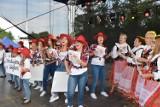 Rolnicy z gminy Gołcza świętowali w Przybysławicach