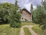 Niepowtarzalna nieruchomość na sprzedaż. W Gnieźnie możesz kupić dom z bali!