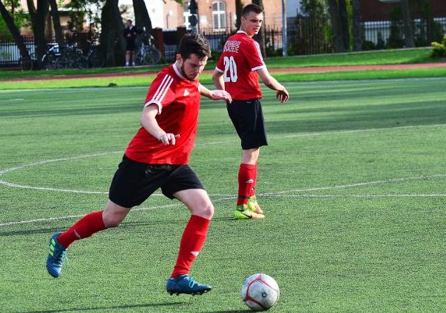 Drużyna Piłkarskich Nadziei nie zagra również w rozgrywkach okręgówki