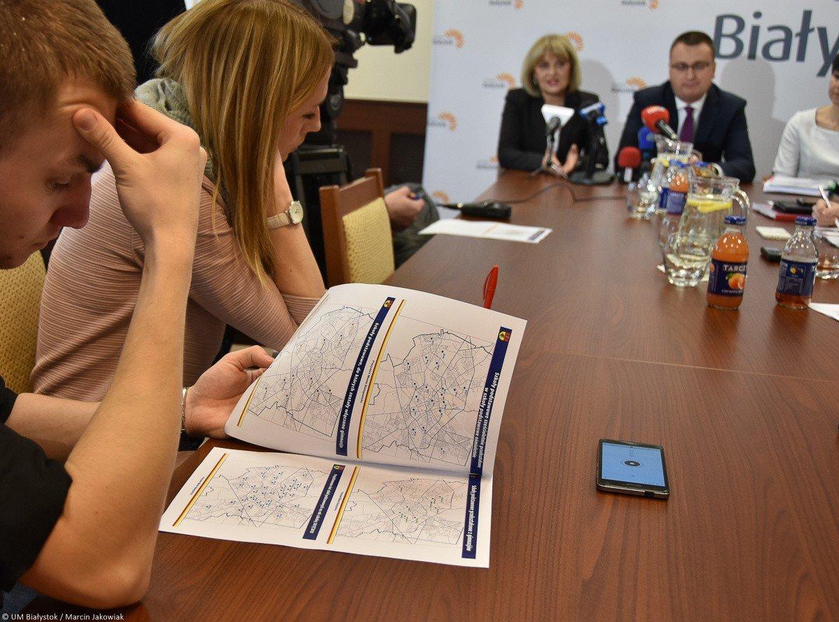 39c580f2cb9c Reforma oświaty. Nowa siatka szkół w Białymstoku. Nie wszyscy są zadowoleni  z propozycji magistratu
