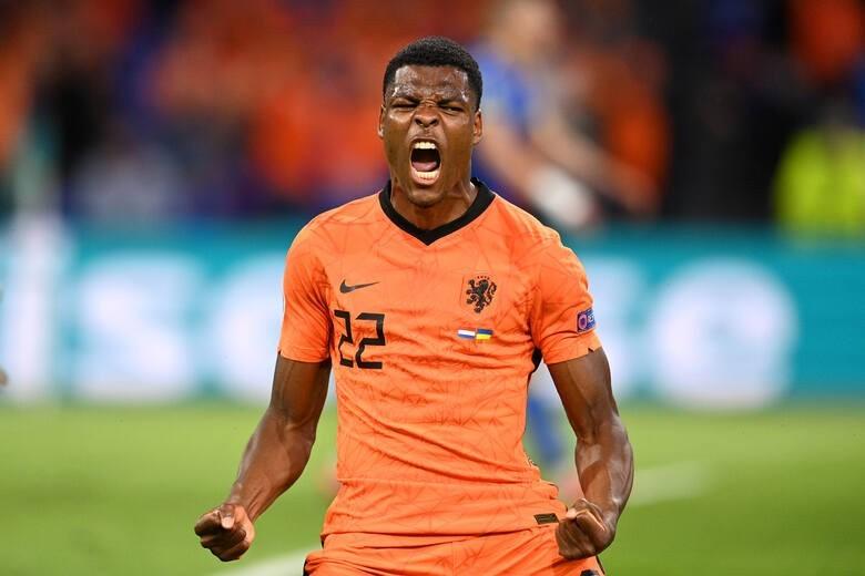 Holandia na Euro 2020. Kadra, gwiazda i trener. Oranje mierzą w medale