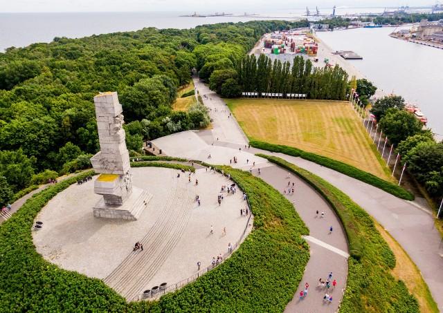 Czy sporny teren na Westerplatte wróci do Gdańska? Jest decyzja Naczelnego Sądu Administracyjnego