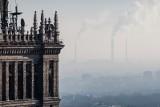 Paweł Ciećko: Trujemy my, a nie przemysł. Główne źródła zanieczyszczenia powietrza to palenie śmieci i spaliny