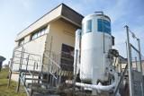 Bochnia. Dostawa tlenu dla szpitala w Bochni była zagrożona z powodu awarii cysterny, uruchomiono bank tlenu w Krakowie