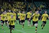 GKS Katowice wraca do I ligi! Zobaczcie zdjęcia z wielkiej fety na Bukowej