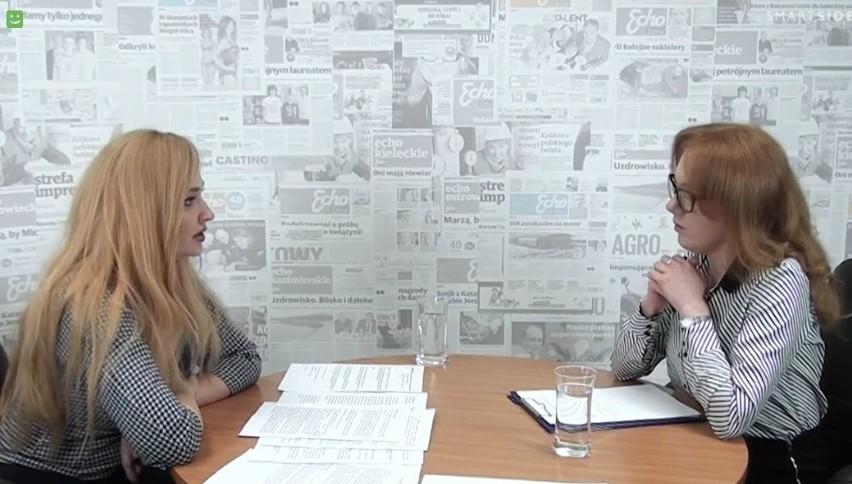 Małgorzata Erlich - Smurzyńska, dyrektor Świętokrzyskiego Oddziału Regionalnego Agencji Restrukturyzacji i Modernizacji Rolnictwa w Kielcach mówi o zmianach w czterech działaniach z Programu Rozwoju Obszarów Wiejskich 2014 - 2020.