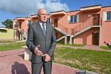 Lokatorzy dostali klucze do nowych, uroczych mieszkań socjalnych w Kielcach [ZDJĘCIA, WIDEO]