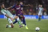 16-letni Ansu Fati zadebiutował w Barcelonie. To będzie kolejna wielka gwiazda? Chwali go Leo Messi