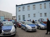 Chory kierowca zawdzięcza życie policji