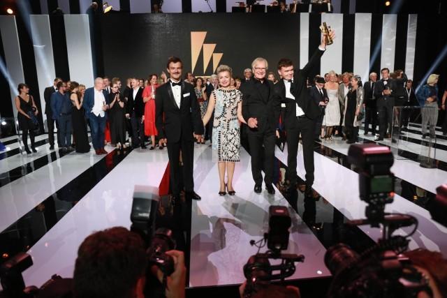 Gala finałowa 41. Festiwalu Filmowego w Gdyni
