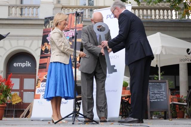 Senioralia 2015: Seniorzy mają Poznań w swoich rękach [ZDJĘCIA]