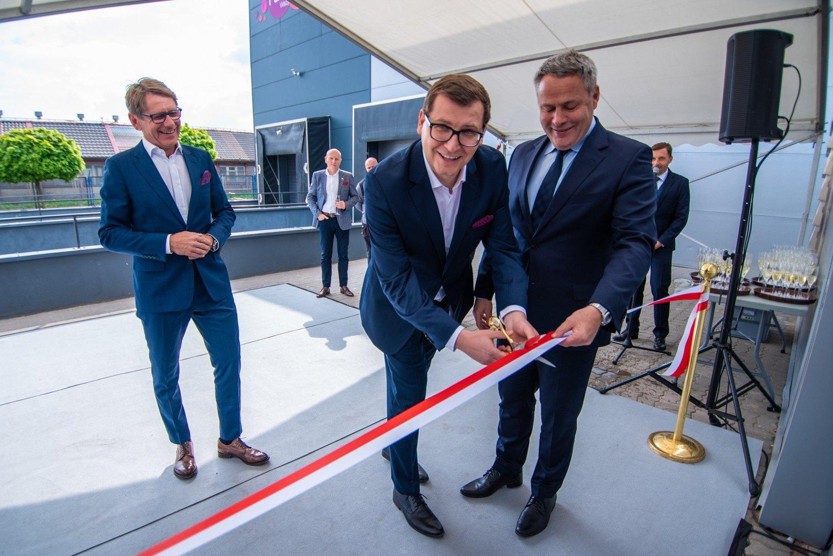 Fryzjerski Biznes Na Wnoszącej Fali W Bydgoszczy Express Bydgoski