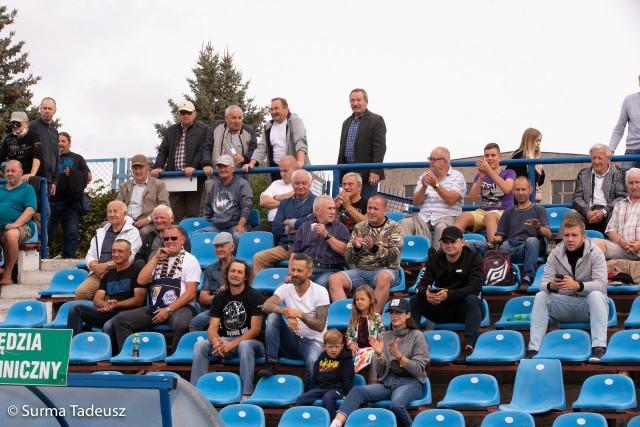 Historyczne derby Stargardu w III lidze