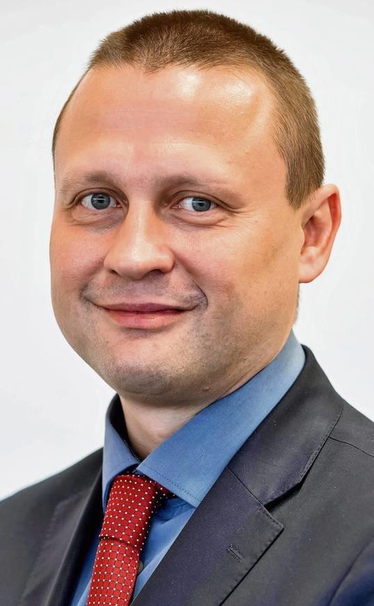 """Grzegorz Lipiec (44 lata) ma startować do Sejmu z """"jedynki"""""""