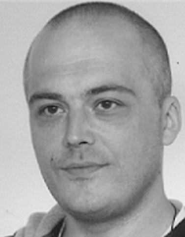 Poszukiwany przez opolską policję Adam Kalinowski.