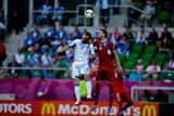 Będzie zakaz odbijania piłki głową? Angielski związek piłki nożnej wydał zalecenia, by trenerzy ograniczyli ćwiczenia z główkowania