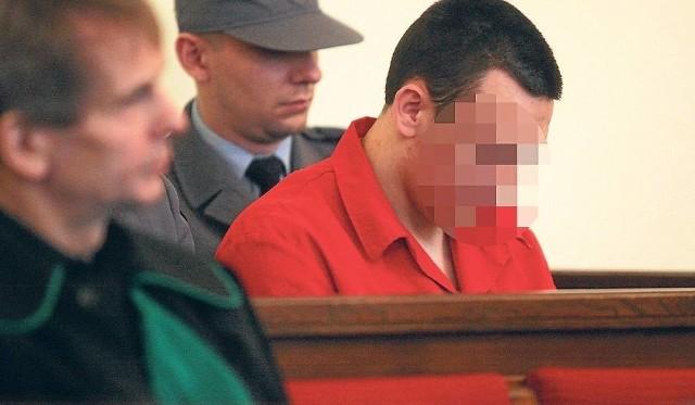 Stefan W. został w 2014 roku skazany za napady na banki. Podobno chwalił się tym wszystkim znajomym