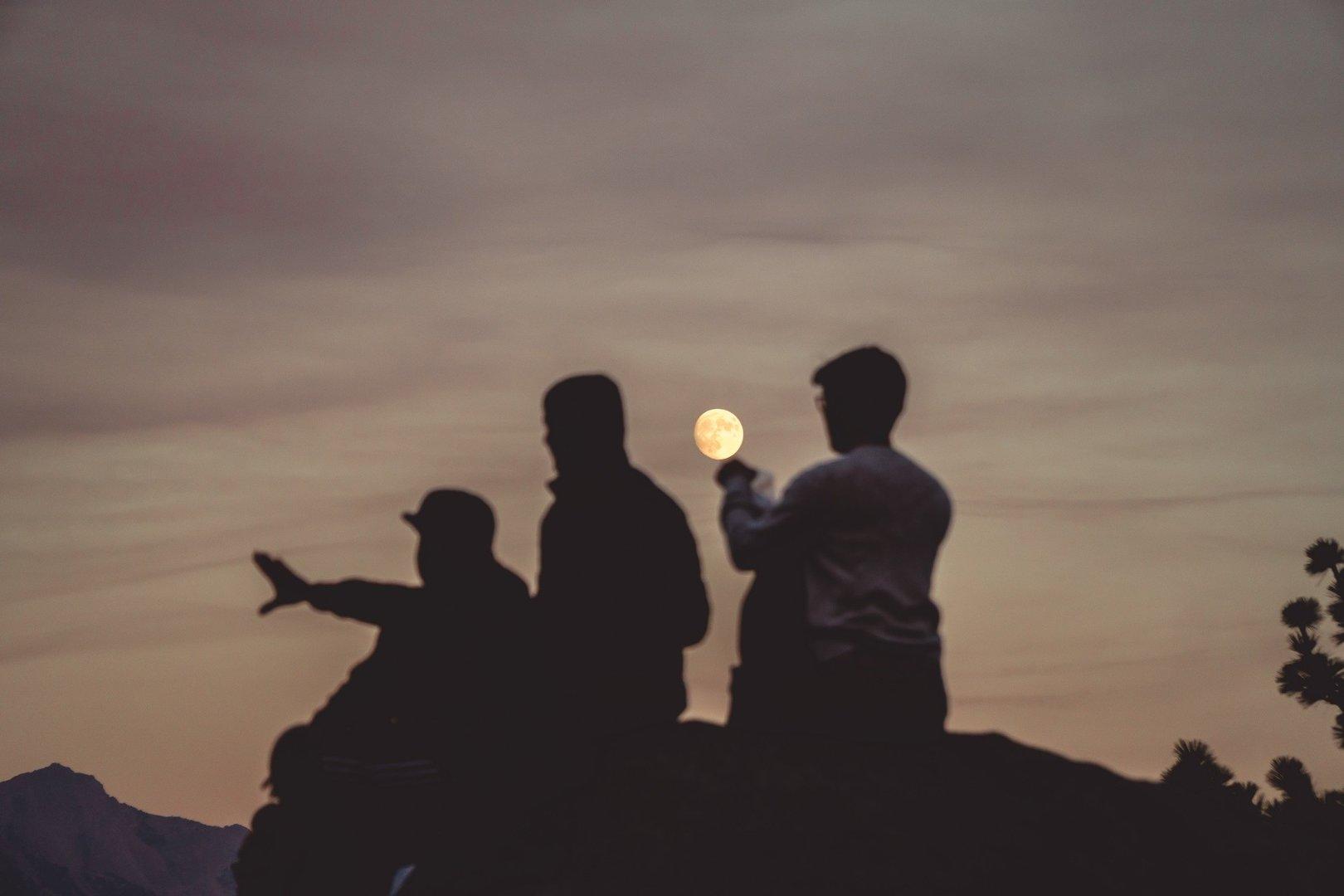 Pełnia Księżyca grudzień 2019. Niezwykła pełnia Zimnego Księżyca z magiczną datą 12.12.2019. Gdzie oglądać?