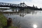 Poziom wody w Odrze w Krośnie Odrzańskim i Połęcku przekroczył stan alarmowy. Wciąż nie ma się czego bać?