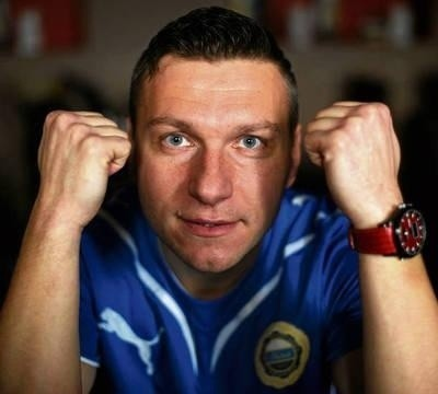 Rafał Kwieciński w ekstraklasie rozegrał 84 mecze, zdobywając 3 gole FOT. ANDRZEJ BANAŚ